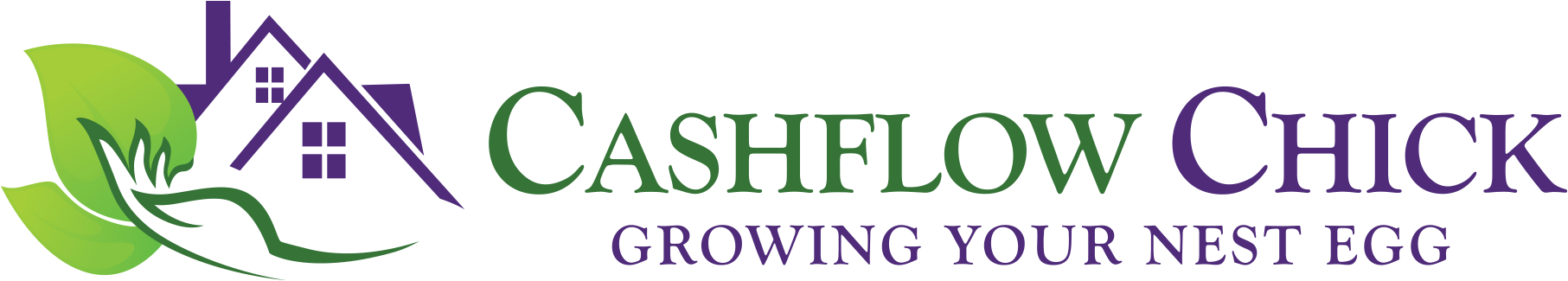 Cashflow Chick Logo