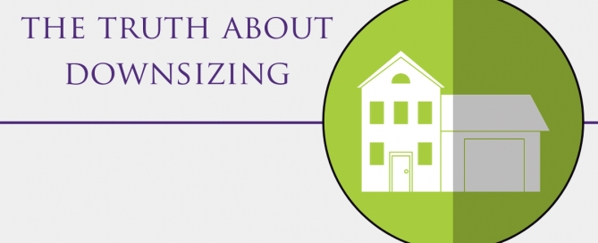 The truth about downsizing