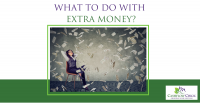 What to do with extra money