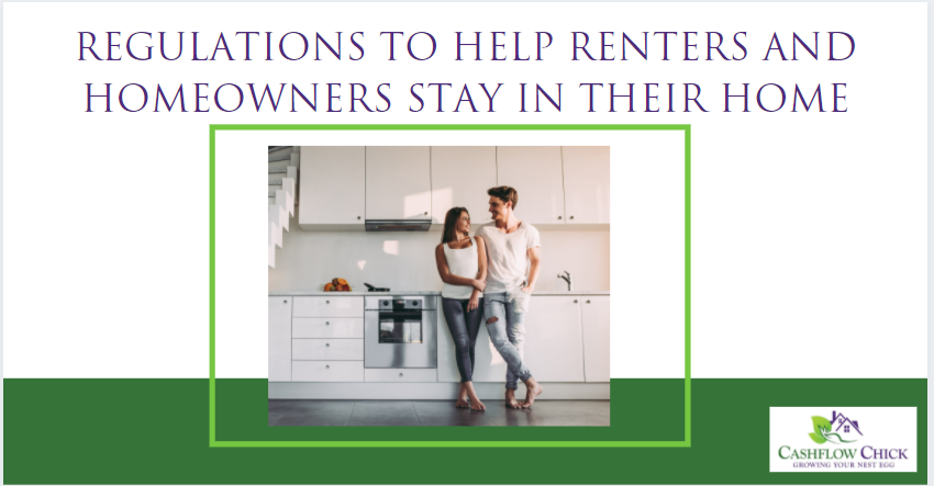 Regulations to Help Renters and Homeowners
