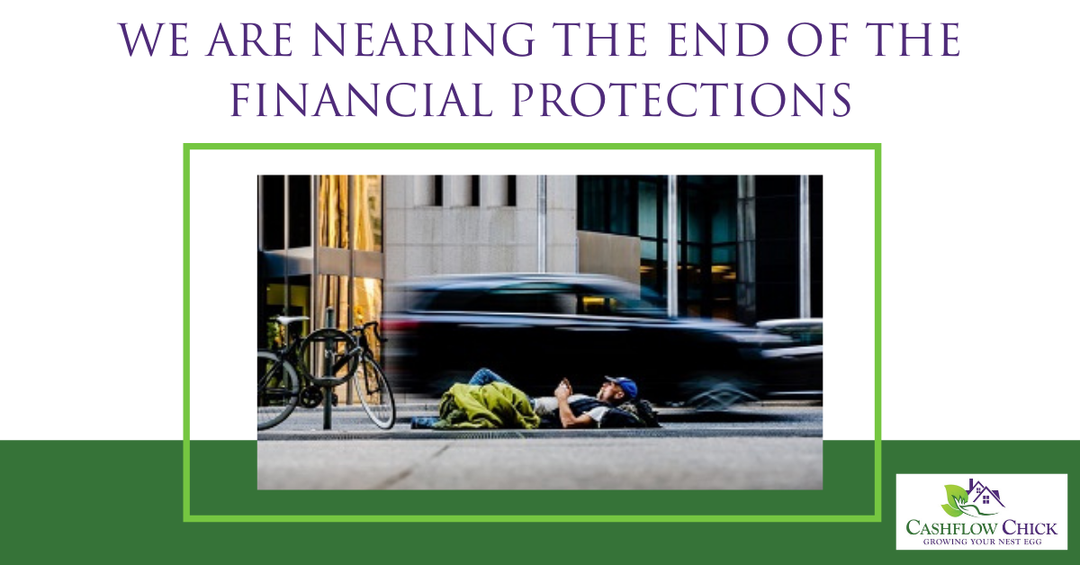 financial protections