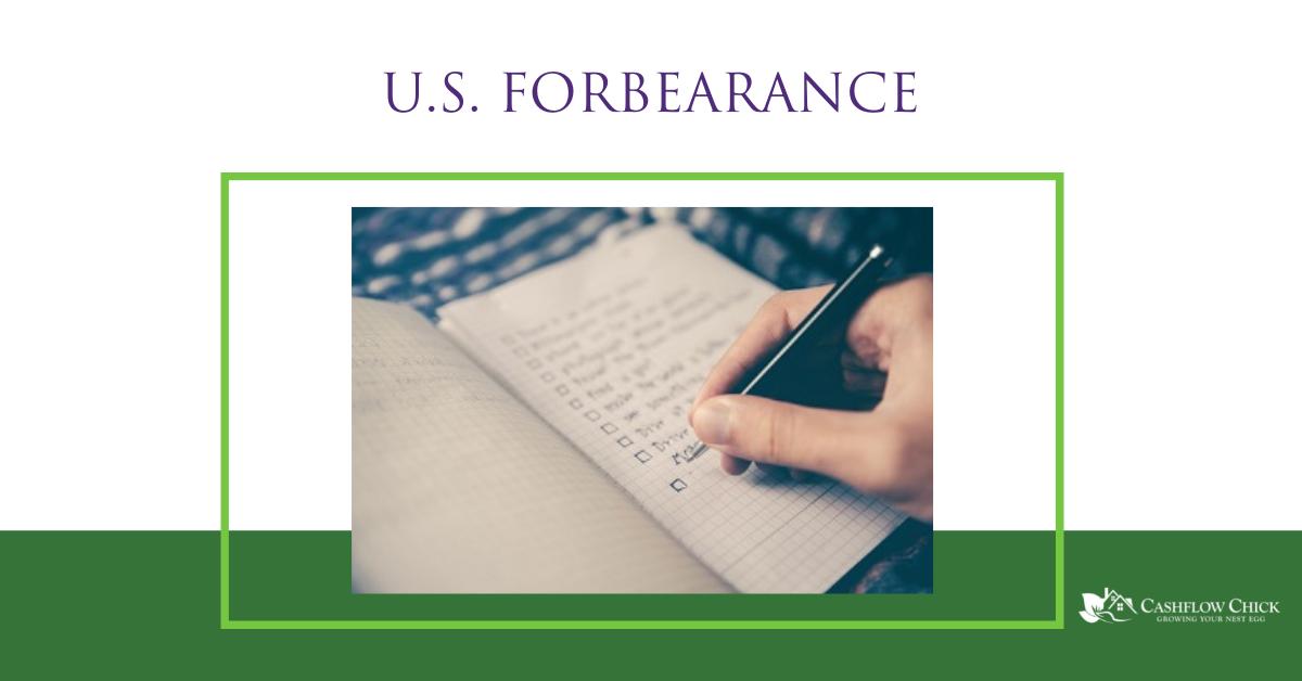 us forebearance